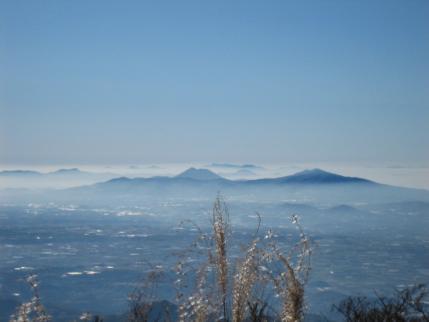 八方ヶ岳 085