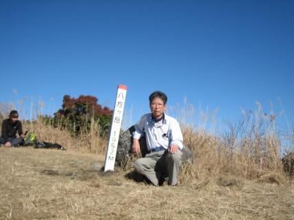 八方ヶ岳 112 - コピー
