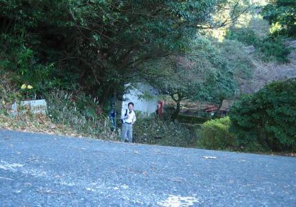 八方ヶ岳 157 - コピー