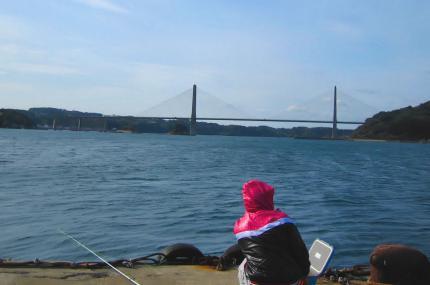 鷹島大橋 002