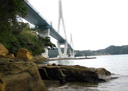 鷹島大橋 131 - コピー