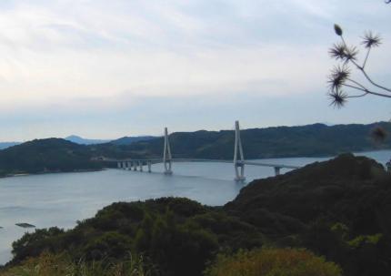 鷹島大橋 057