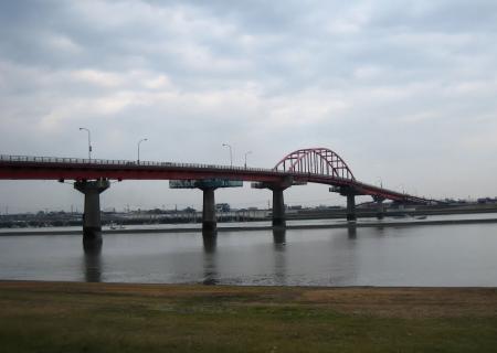 新田大橋 129 - コピー