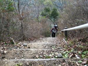 松尾ちゃんと登り納め 061 - コピー