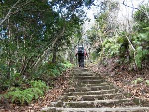 松尾ちゃんと登り納め 055 - コピー