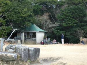 松尾ちゃんと登り納め 091 - コピー