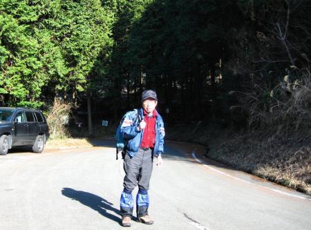 鞍岳 005 - コピー