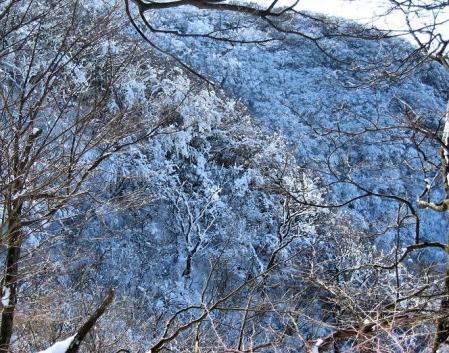鞍岳 033 - コピー