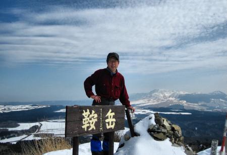 鞍岳 089 - コピー