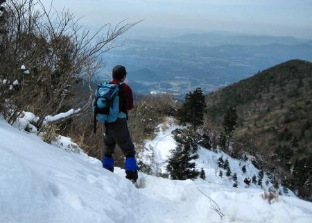 鞍岳 117 - コピー