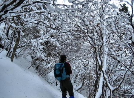 鞍岳 105 - コピー