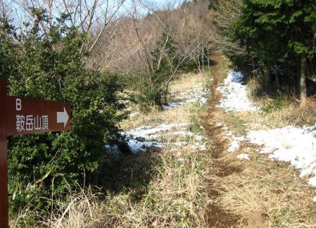 鞍岳 143 - コピー