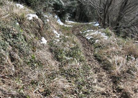 鞍岳 139 - コピー