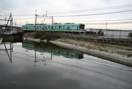 柳川へ歩く 014 - コピー