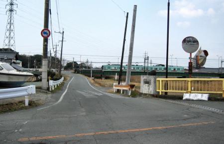 柳川へ歩く 050 - コピー