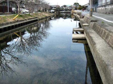 柳川へ歩く 040 - コピー