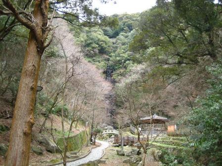 清水の滝 001 - コピー