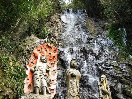 清水の滝 027 - コピー