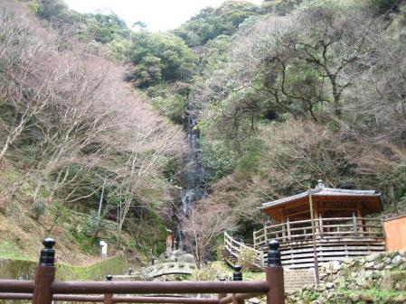 清水の滝 002 - コピー