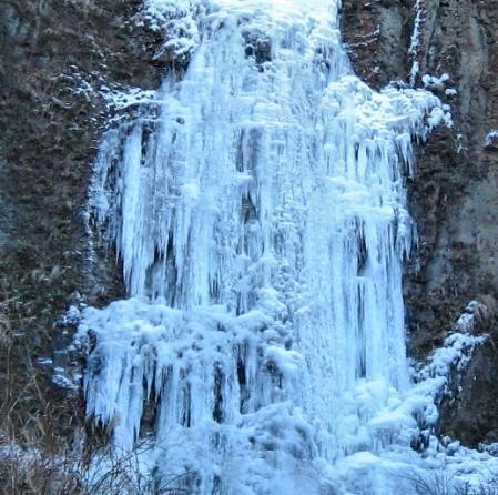 白糸の滝 082