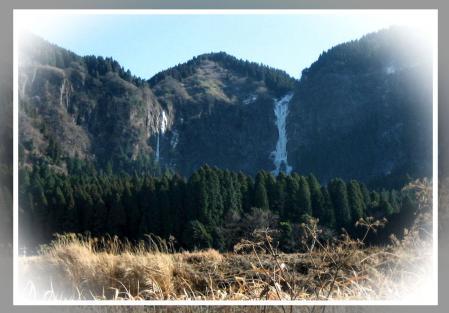 白糸の滝 120
