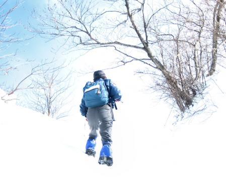天山へ登る 070 - コピー
