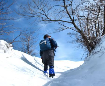 天山へ登る 072 - コピー