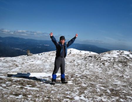 天山へ登る 093 - コピー