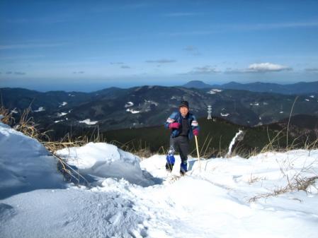 天山へ登る 088 - コピー