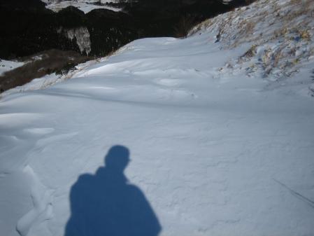天山へ登る 102 - コピー