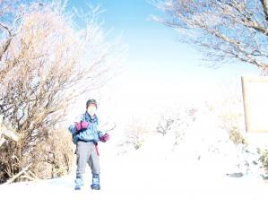 天山へ登る 136 - コピー