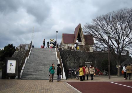 昇開橋渡り初め 012 - コピー