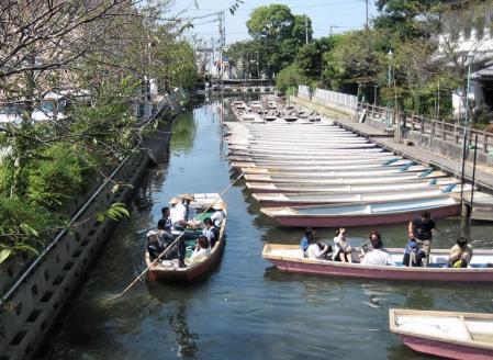 柳川の川下り 015 - コピー (2)