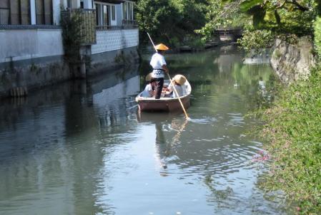 柳川の川下り 037 - コピー