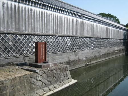 柳川の川下り 108 - コピー
