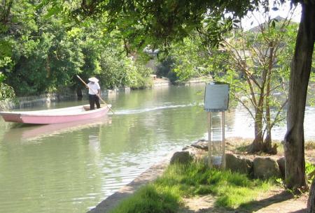 柳川の川下り 082 - コピー