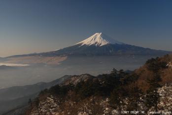 富士山の日8時08fuji