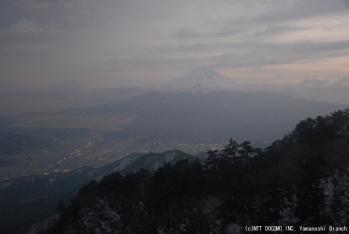 富士山の日18時18fuji