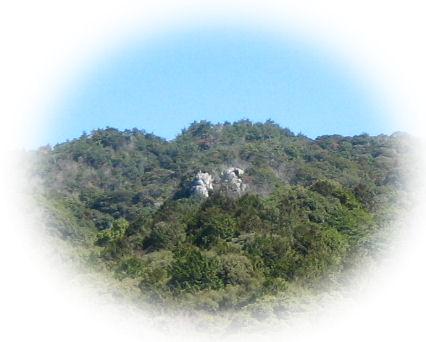 小岱山 人形岩 016