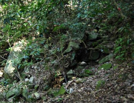 小岱山 人形岩 038 - コピー