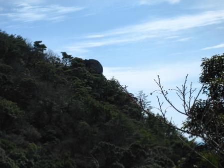小岱山 人形岩 074 - コピー