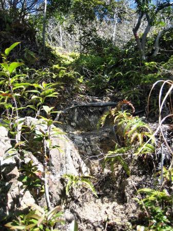 小岱山 人形岩 051 - コピー