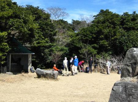 小岱山 人形岩 085 - コピー