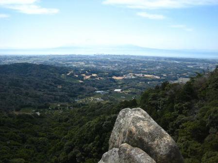 小岱山 人形岩 070