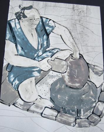 小岱山焼き物 036 - コピー
