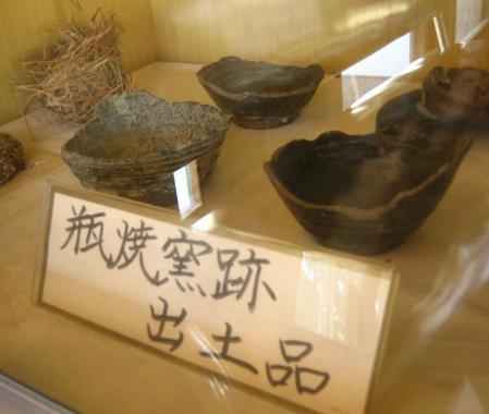 小岱山焼き物 167 - コピー