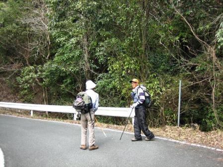 小岱山藪こぎ 087 - コピー