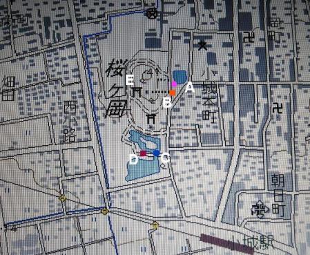 小城公園地図 003