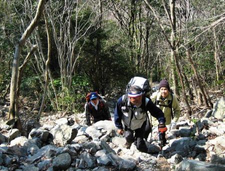 経ヶ岳 027 - コピー