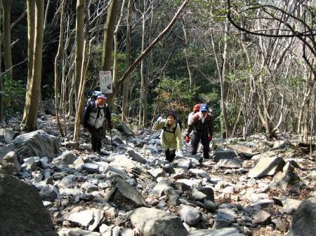 経ヶ岳 022 - コピー